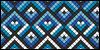 Normal pattern #43734 variation #62027