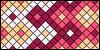 Normal pattern #26207 variation #62033