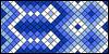 Normal pattern #40537 variation #62035