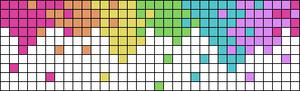 Alpha pattern #43783 variation #62054