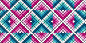 Normal pattern #43466 variation #62056