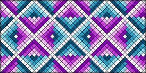 Normal pattern #43466 variation #62057
