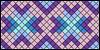 Normal pattern #23417 variation #62059