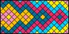 Normal pattern #18 variation #62060