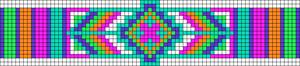 Alpha pattern #12247 variation #62061