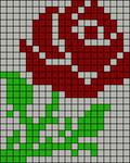 Alpha pattern #15675 variation #62062