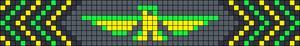 Alpha pattern #43763 variation #62064