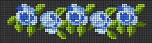Alpha pattern #42353 variation #62079