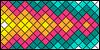 Normal pattern #29781 variation #62083