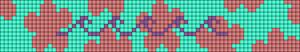 Alpha pattern #42308 variation #62087