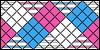 Normal pattern #14709 variation #62095