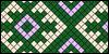 Normal pattern #34501 variation #62096
