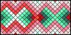 Normal pattern #26211 variation #62117