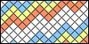 Normal pattern #17491 variation #62123