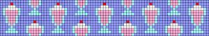 Alpha pattern #43620 variation #62146