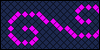Normal pattern #10733 variation #62180