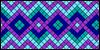 Normal pattern #11796 variation #62196