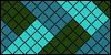 Normal pattern #117 variation #62201