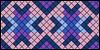 Normal pattern #23417 variation #62209