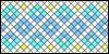 Normal pattern #22783 variation #62266