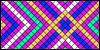 Normal pattern #11006 variation #62285