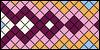 Normal pattern #16135 variation #62290