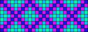 Alpha pattern #17521 variation #62291
