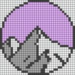 Alpha pattern #43905 variation #62307