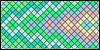 Normal pattern #41113 variation #62319