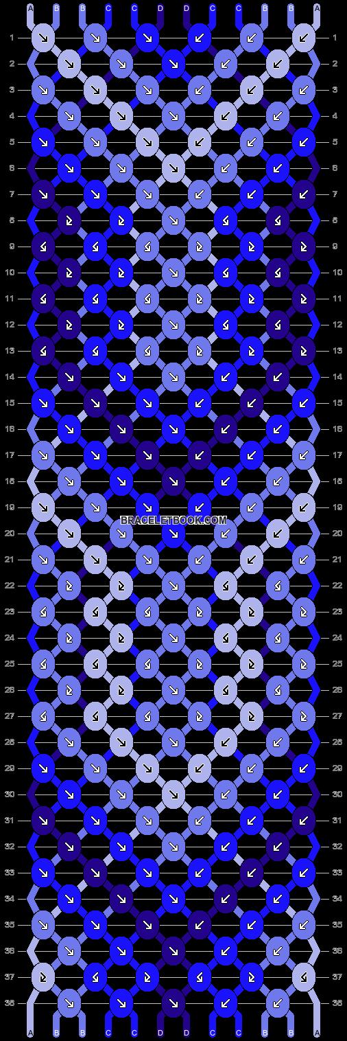 Normal pattern #26442 variation #62348 pattern