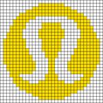 Alpha pattern #29364 variation #62352