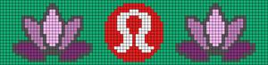 Alpha pattern #38941 variation #62357