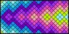 Normal pattern #41113 variation #62359