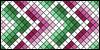 Normal pattern #31525 variation #62405
