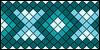 Normal pattern #42601 variation #62420
