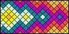 Normal pattern #18 variation #62437