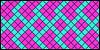 Normal pattern #43205 variation #62488