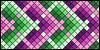 Normal pattern #31525 variation #62496