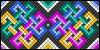 Normal pattern #13364 variation #62498