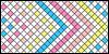 Normal pattern #25162 variation #62502