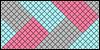Normal pattern #7030 variation #62504