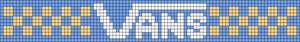Alpha pattern #44004 variation #62512