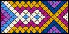 Normal pattern #22943 variation #62548