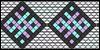 Normal pattern #43371 variation #62561