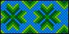 Normal pattern #32400 variation #62573