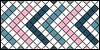 Normal pattern #40434 variation #62599