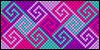 Normal pattern #11100 variation #62613
