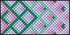 Normal pattern #24520 variation #62615