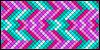 Normal pattern #39889 variation #62618
