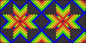 Normal pattern #25054 variation #62632